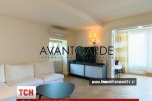 Сын Азарова продает дом в Вене за € 5 миллионов