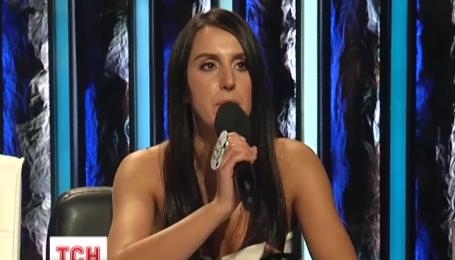 """Джамала буде представлятиме Україну на """"Євробаченні 2016"""""""