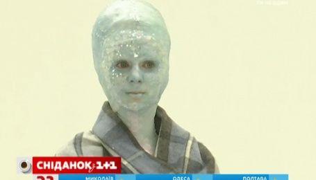 Дмитро Шуров покликав на зйомку свого нового кліпу іншопланетян