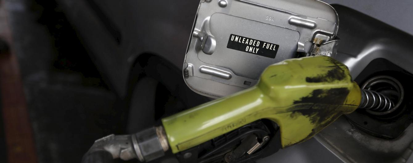 Цена автогаза снова выросла. Сколько стоит заправить авто на АЗС утром 9 апреля