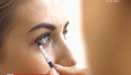 Советы визажиста. Как сделать макияж за 15 минут