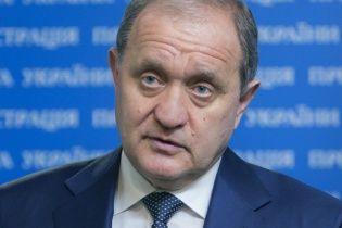 ГБР вызвало на допрос главу МВД времен Януковича по делу об аннексии Крыма