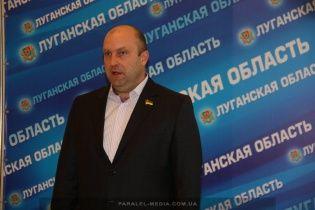 Полиция нашла убийцу мэра Старобельска