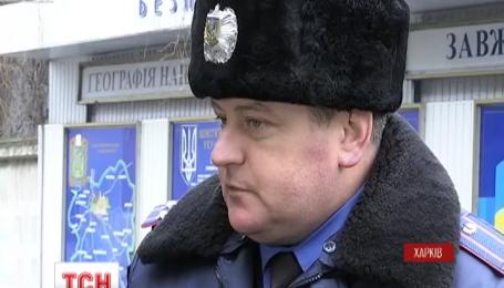 У Харкові гонитва поліцейських за іномаркою завершилася смертю