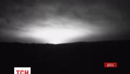 Боевики в Горловке обстрелами отмечают 23 февраля