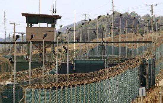 США можуть відправити в Гуантанамо бойовиків ІД, які вбили американських заручників
