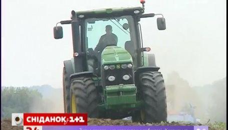 Получить землю под сельхозугодья можно будет только через аукцион