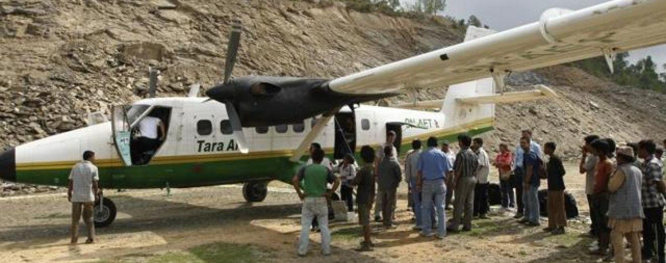Пропавший в Непале самолет разбился в джунглях: пассажиры не выжили