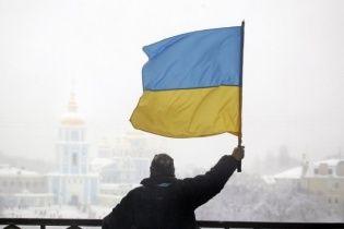 Украинцы назвали главного политика и ключевые события года