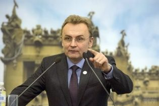 """Садовый заявил, что не отказывается от идеи """"единого кандидата от оппозиции"""""""