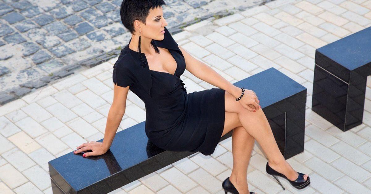 Фото зі сторінки Шевцової