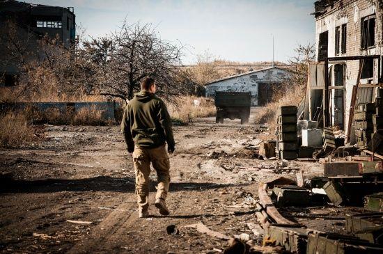 Бойовики використали важкий калібр для обстрілів позицій сил ООС