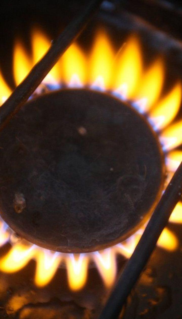 Порошенко озвучил цену на европейский газ