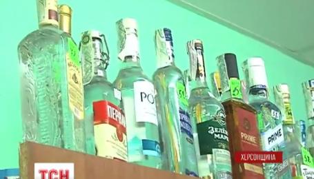 Жители Херсонщины жалуются на алкоголизм военных на учениях