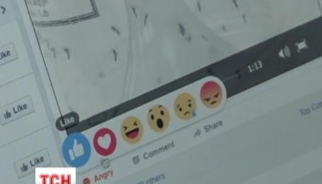 """Facebook расширил функциональность кнопки """"Мне нравится"""""""
