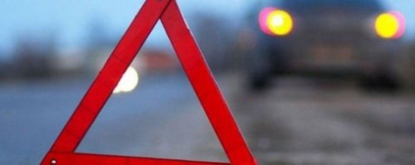 Смертельна ДТП на Запоріжжі: авто на небезпечній швидкості злетіло з дороги