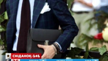 Какие сумки носят украинские мужчины