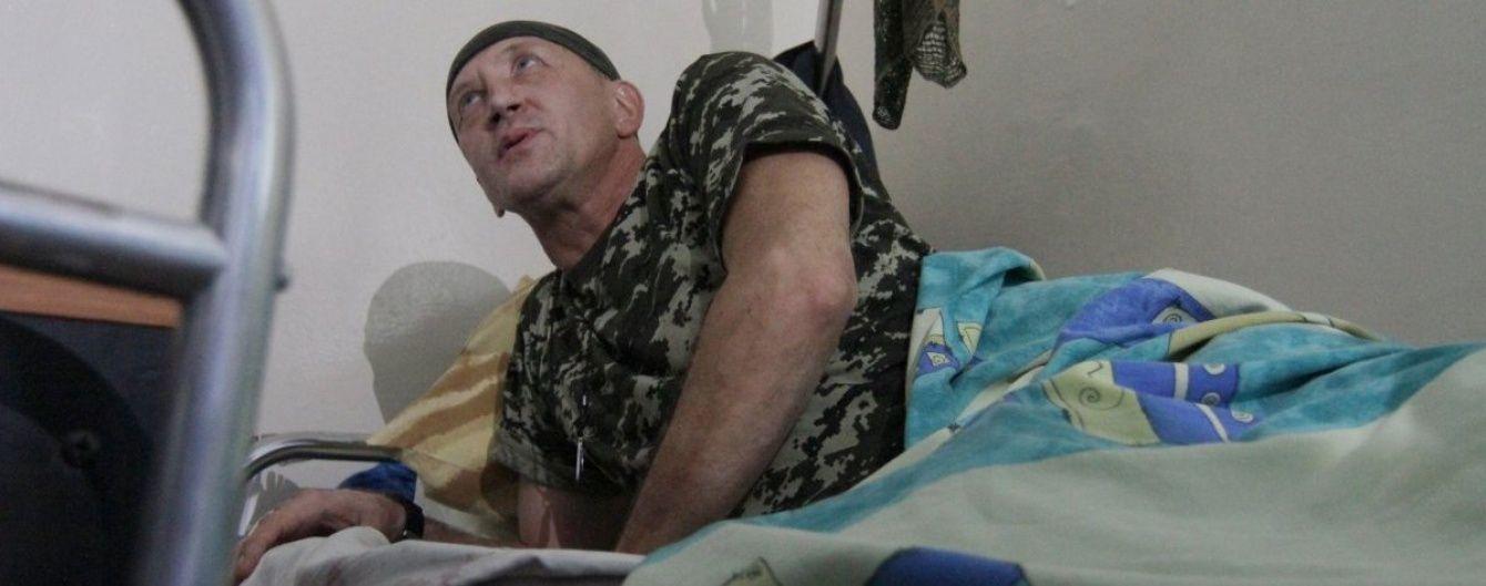 У Дніпропетровську готуються приймати нову партію поранених із АТО
