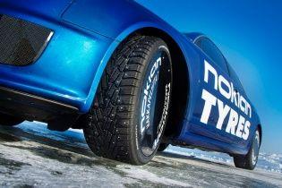 Как финские шины Nokian завоевали сердца украинцев