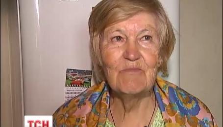 Родная сестра Василя Стуса, которая выехала из Донецка, не может получить жилье