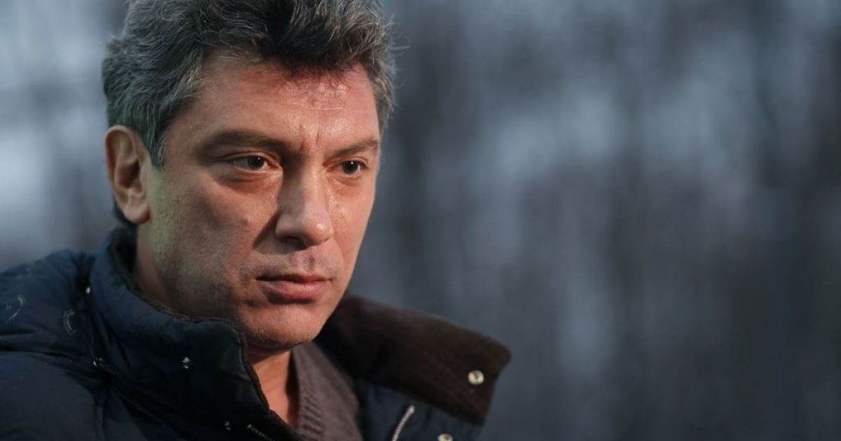 В Киеве может появиться сквер Бориса Немцова – Кличко