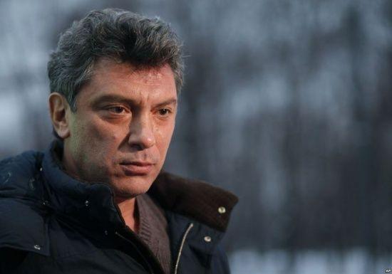 Росія провалила розслідування вбивства опозиціонера Нємцова – ПАРЄ