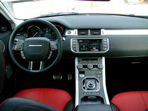 Range Rover Evogue_14