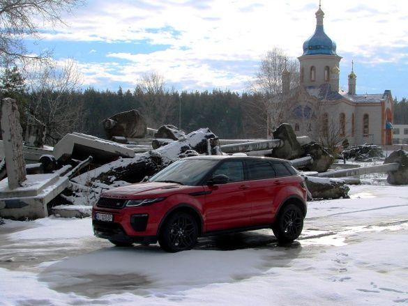 Range Rover Evogue_2