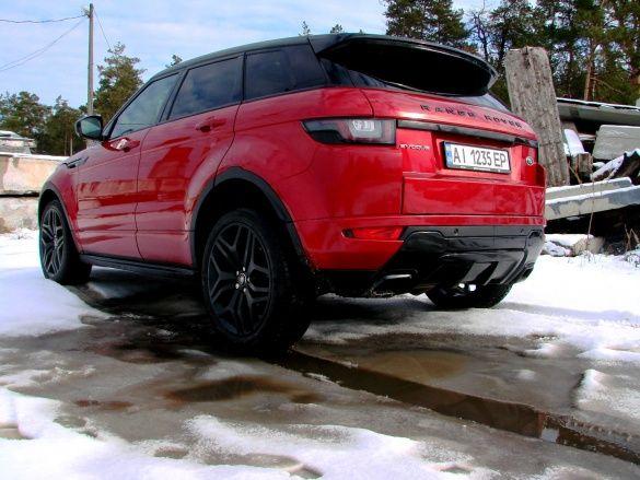 Range Rover Evogue_7
