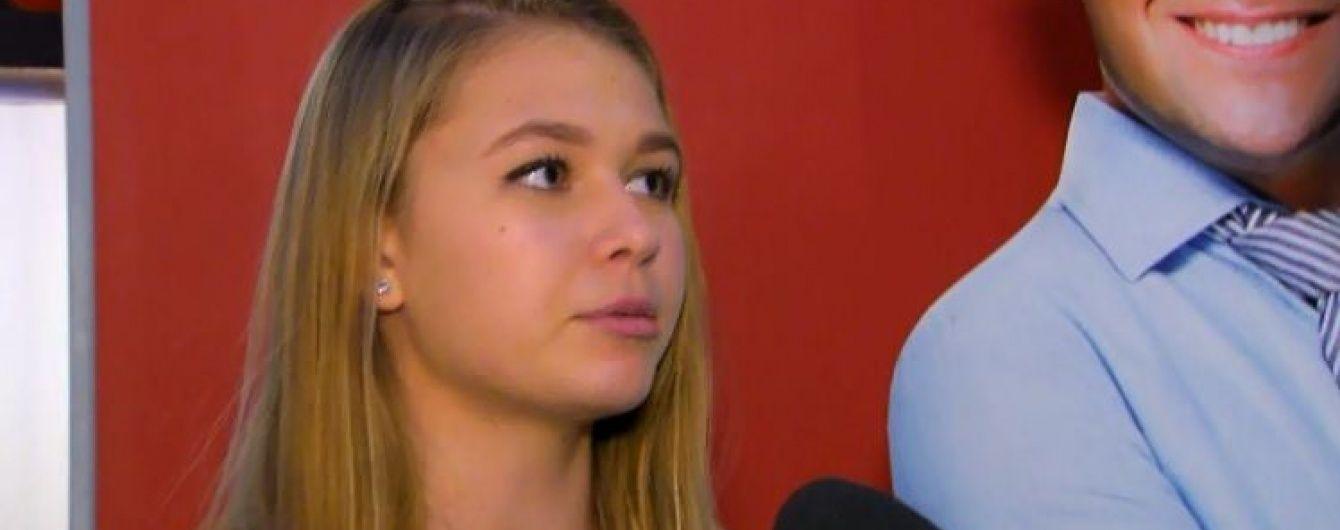 14-річна донька Брежнєвої прагне переїхати до США без допомоги зіркової мами