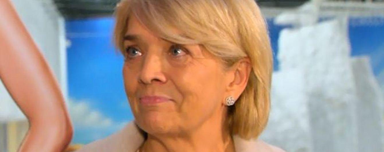 Мама Брежнєвої зізналася, за що критикує зіркову доньку
