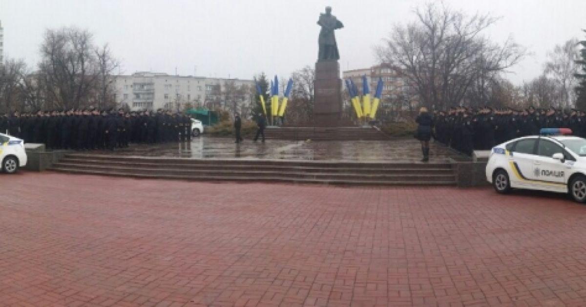 @ Кременчуцька газета