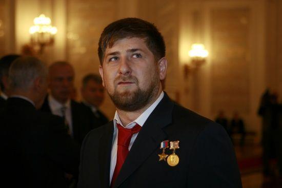 """""""Мине час, зрозуміють"""": Кадиров заявив, що питання кордонів Чечні та Інгушетії закрите"""
