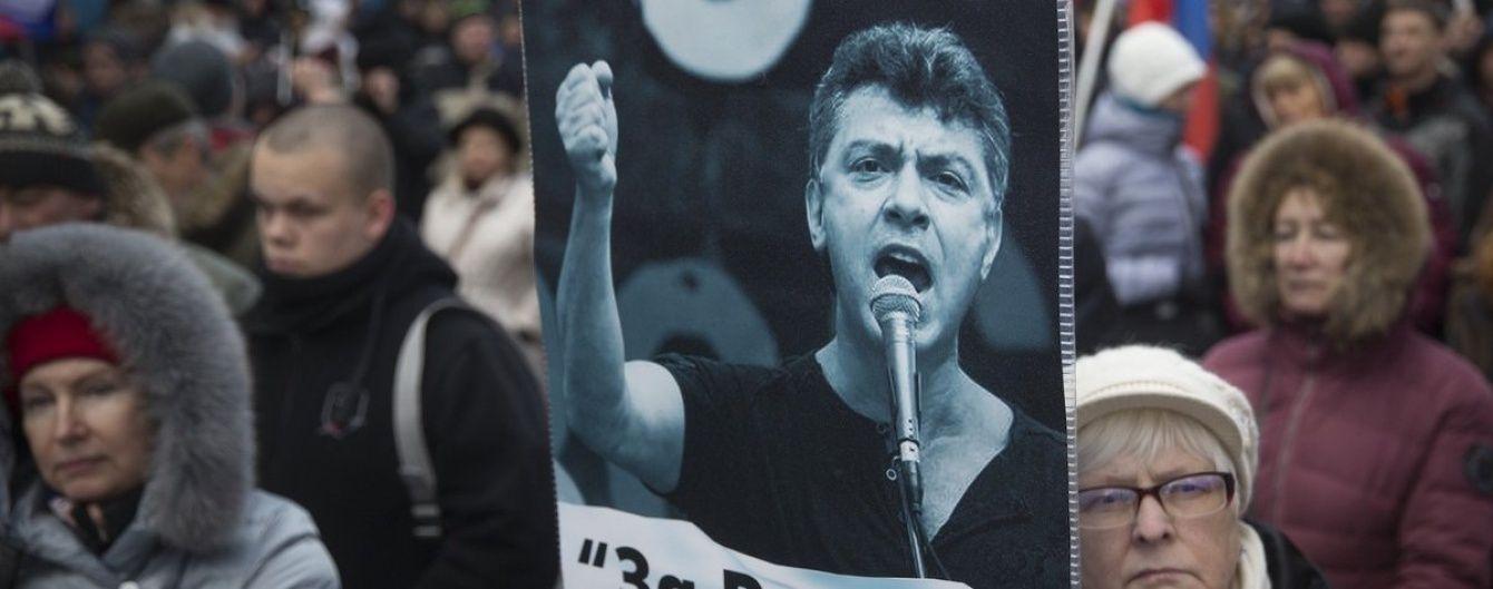 У Слідчому комітеті назвали суму, за яку найманці вбили Нємцова
