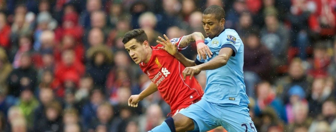 Манчестер сити ливерпуль кубок онлайн трансляция
