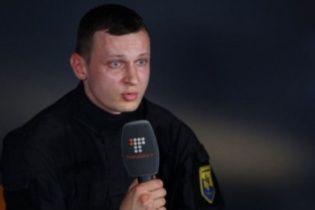"""СБУ затримала голову цивільного корпусу """"Азов-Крим"""" - ЗМІ"""