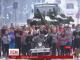 У Сербії влаштували пробіг заради миру та на допомогу мігрантам