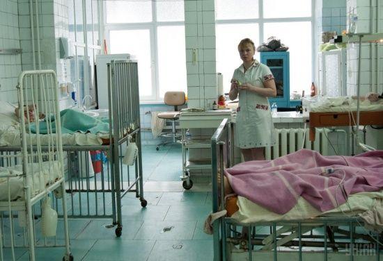 В Україні 2019-року від кору померли вже п'ятеро людей
