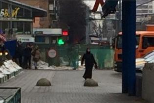 """У Москві біля метро перехожа із закривавленою головою дитини кричала """"Аллаху Акбар"""""""