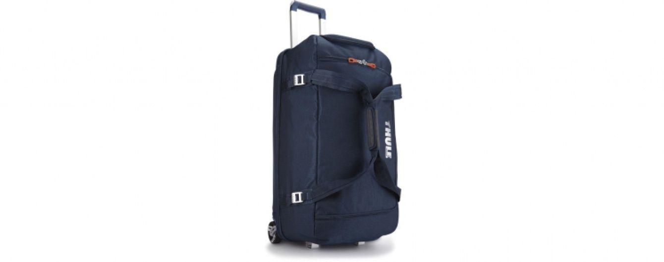 Как защитить чемодан от повреждений при авиаперелете — рекомендации от Алло 5c330f6fb84