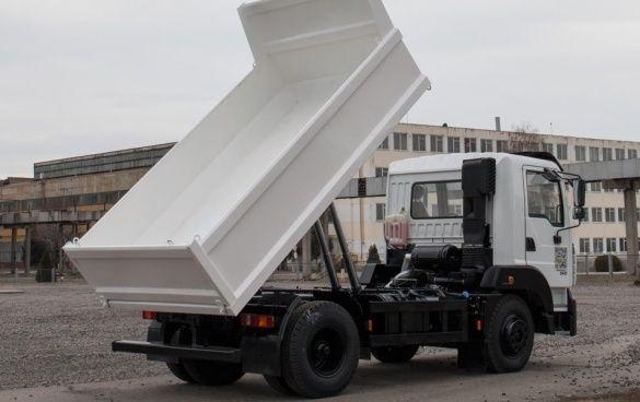 КрАЗ-5401С2