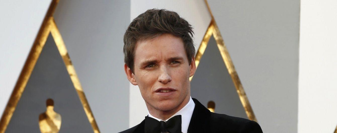 """10 стильных мужчин церемонии """"Оскар-2016"""""""