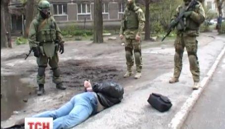 Вісім років за ґратами має провести бойовик самопроголошеної ЛНР