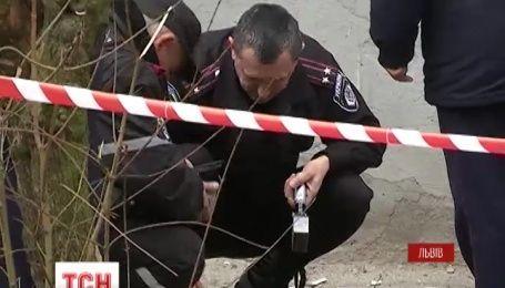 Во Львове саперы обезвредили устройство, которое напоминало взрывное