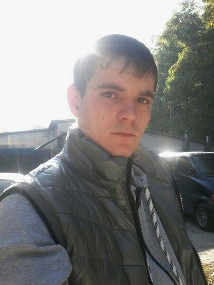 Загиблий будівельник Юрій Химинець