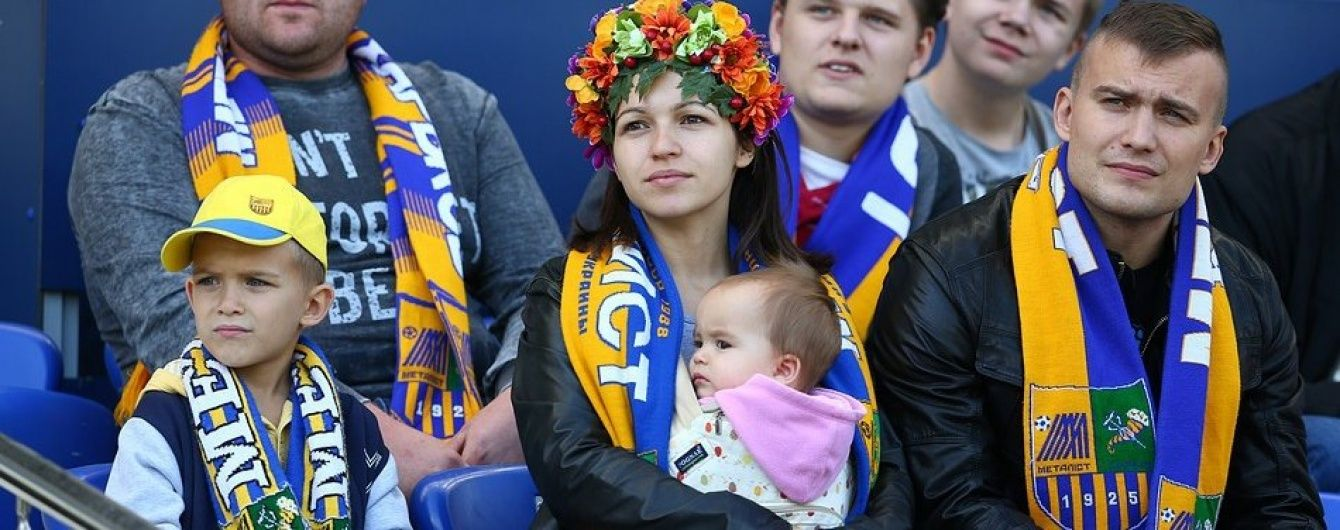 1 березня в Україні настане футбольна весна