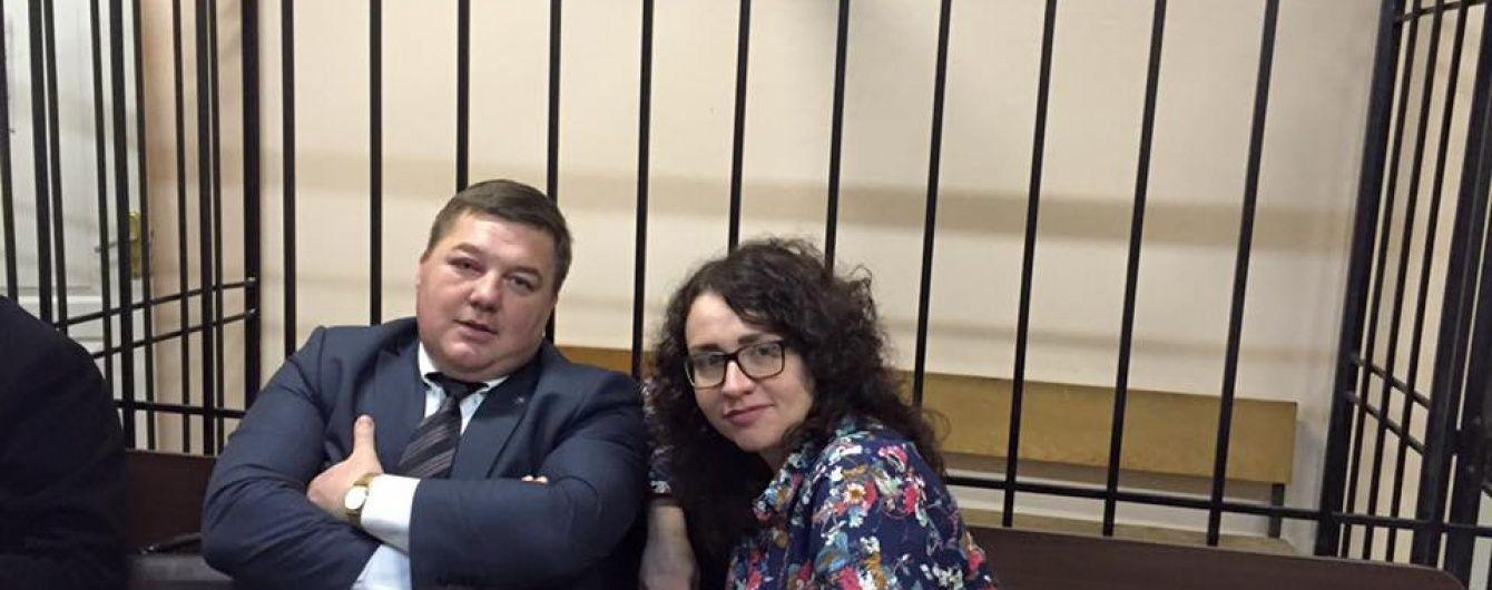 Суд не відправив за ґрати адвоката російського ГРУвця