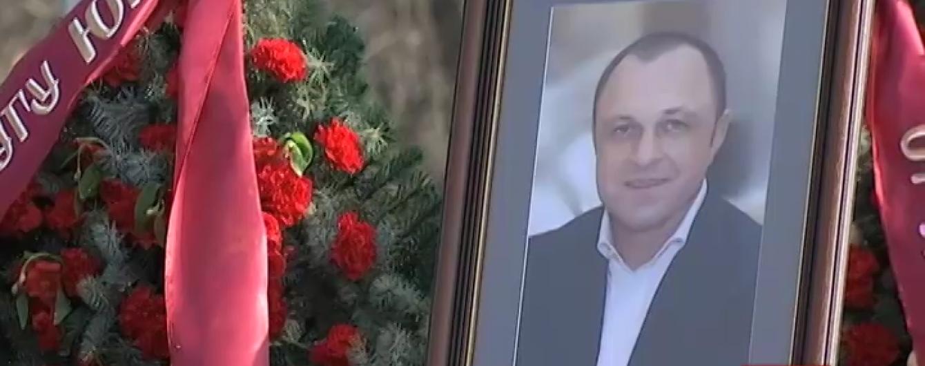 Поліція засекретила інформацію про вбивство друга Кернеса