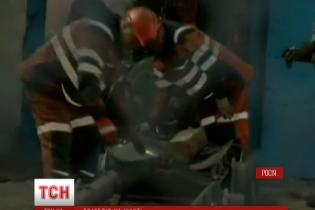 """У Росії вже """"поховали"""" 26 зниклих у Воркуті шахтарів"""