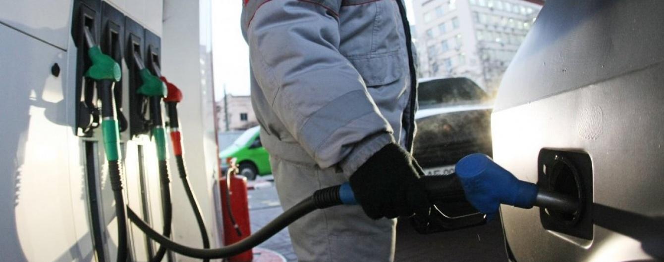 Сколько стоит заправить авто утром 30 декабря
